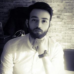 محمد اردوخانی