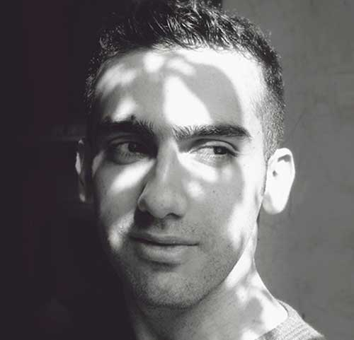 عارف عراقی