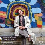 سعید طوفانی اصل مدرس برتر لیموناد در  فصل زمستان