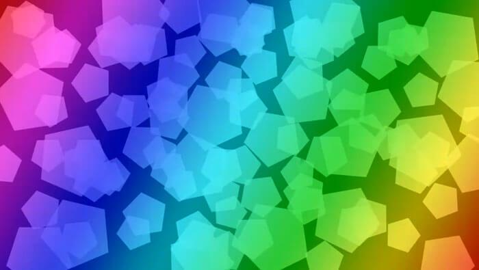 نحوه ساخت یک پس زمینه ی زیبا با نرم افزار فتوشاپ