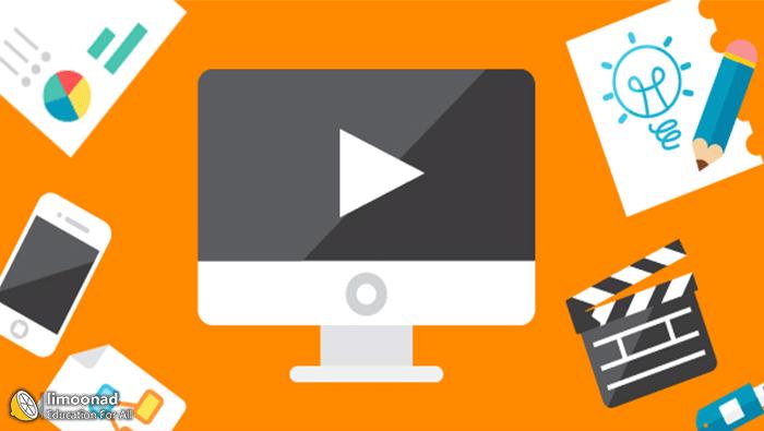 آموزش ساخت تیزر تبلیغاتی کوتاه بدون نیاز به نرم افزار و به صورت آنلاین