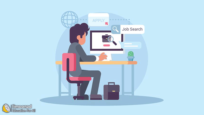دوره آموزشی چگونه کار پیدا کنیم - توصیه های کاربردی برای جویندگان کار