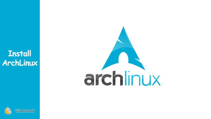 فیلم آموزش نصب آرچ لینوکس -با میز کار XFCE و KDE