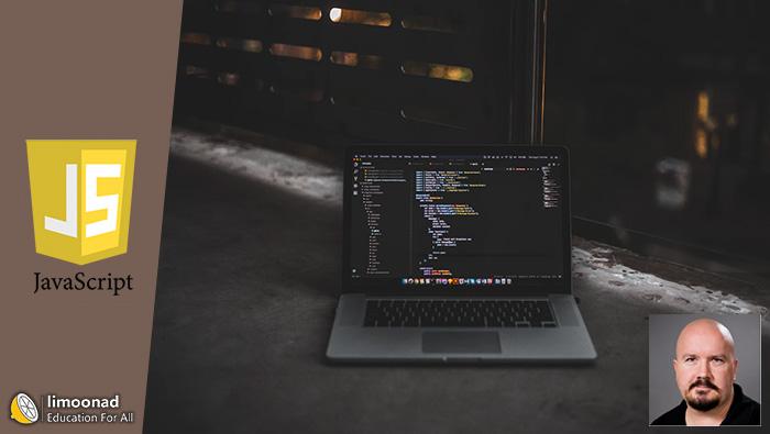 فیلم آموزش جاوا اسکریپت زیر نویس فارسی - JavaScript Essential Training