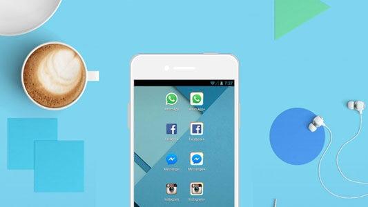 چگونه در یک گوشی اندرویدی برای هر برنامه چندین اکانت بسازیم؟