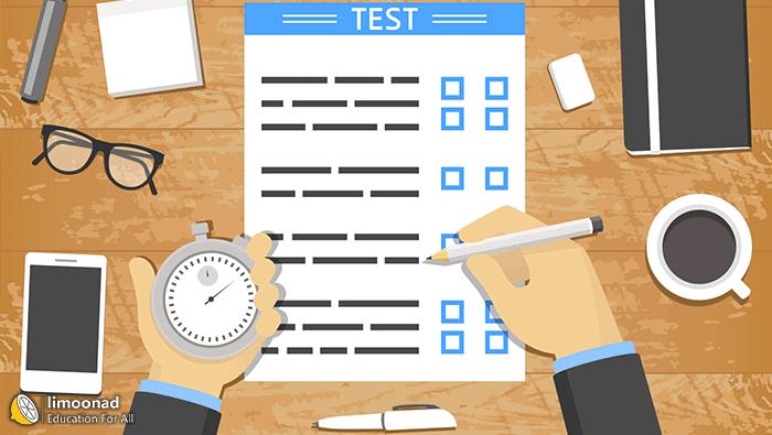 دوره آموزش چگونه برای آزمون استخدامی آماده شویم؟