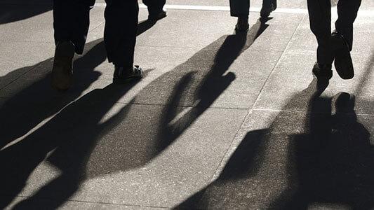 آموزش ساخت تصاویر متریال با سایه بلند در فتوشاپ