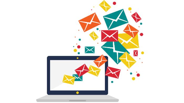 آموزش ویدیویی نحوه ساخت ایمیل موقت