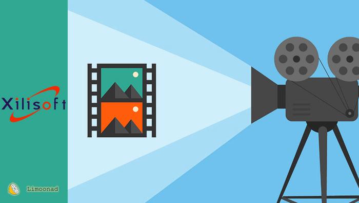 فیلم آموزش تبدیل فرمت فیلم و صدا با Xilisoft