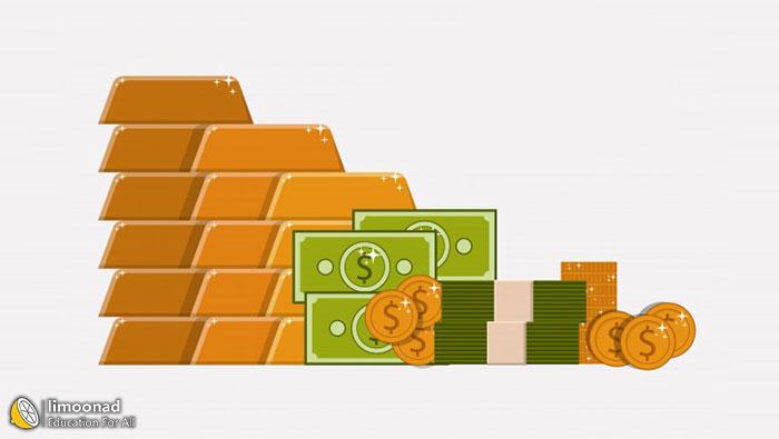 آموزش سرمایه گذاری در طلا و سکه با روشی مطمئن حتی با درآمد اندک