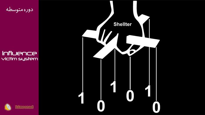 تست امنیت و نفوذ به سیستم با ابزار shellter